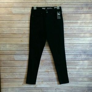 Mossimo - High Rise Skinny Jeans